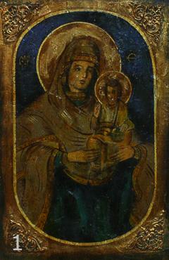 Restaurierung Köln restaurierung ikone mike restaurator köln