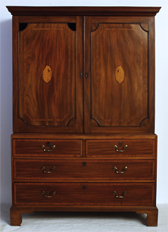 linen press vorzustand